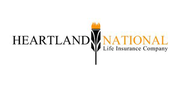 Heartland National Life Insurance Company products