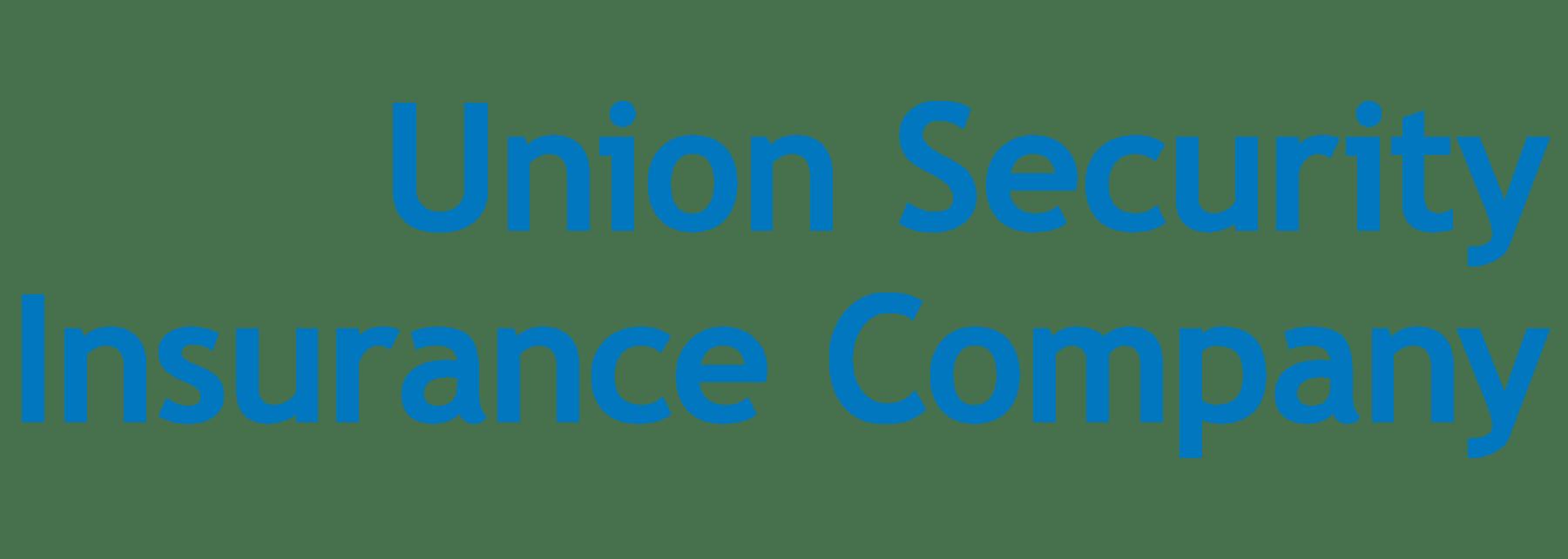 union security insurance company insurance logo for senior marketing specialists medicare FMO