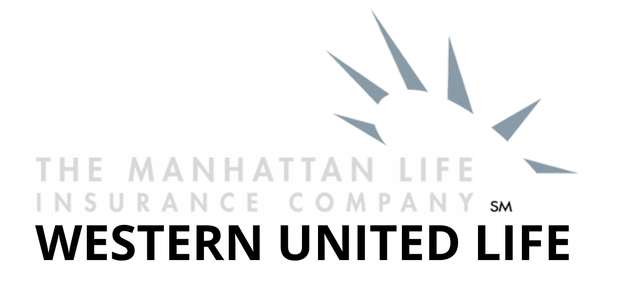 Western United Life products