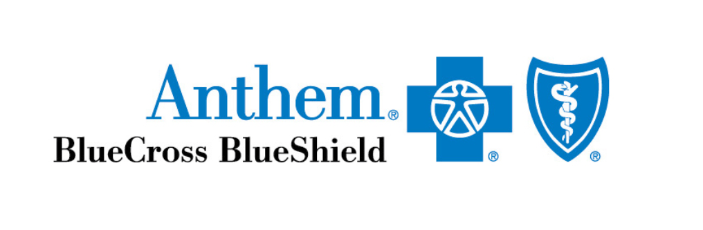 anthem blue cross blue shield medicare FMO logo for senior marketing specialists