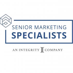 Senior Marketing Specialists medicare FMO an integrity company logo