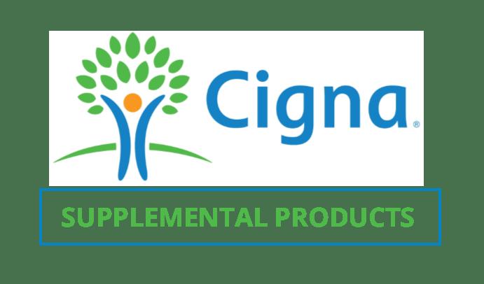 cigna supplemental insurance logo for senior marketing specialists medicare FMO