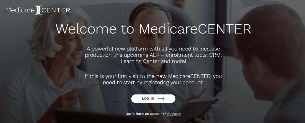 medicare center enrollment