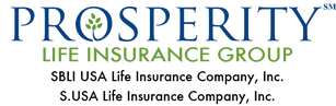 prosperity life insurance logo for senior marketing specialists medicare FMO