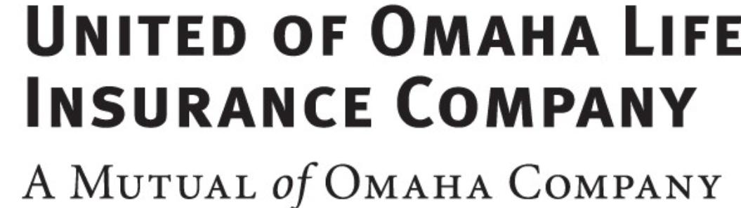 mutual of omaha life insurance company medicare FMO logo for senior marketing specialists