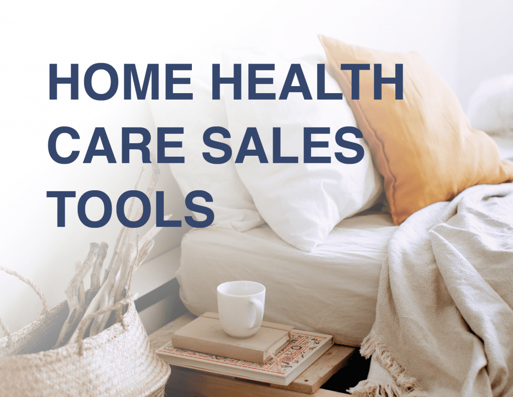 home health care sales tools for from senior marketing specialists medicare FMO