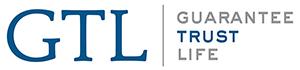 GTL guarantee trust life insurance logo for senior marketing specialists medicare FMO