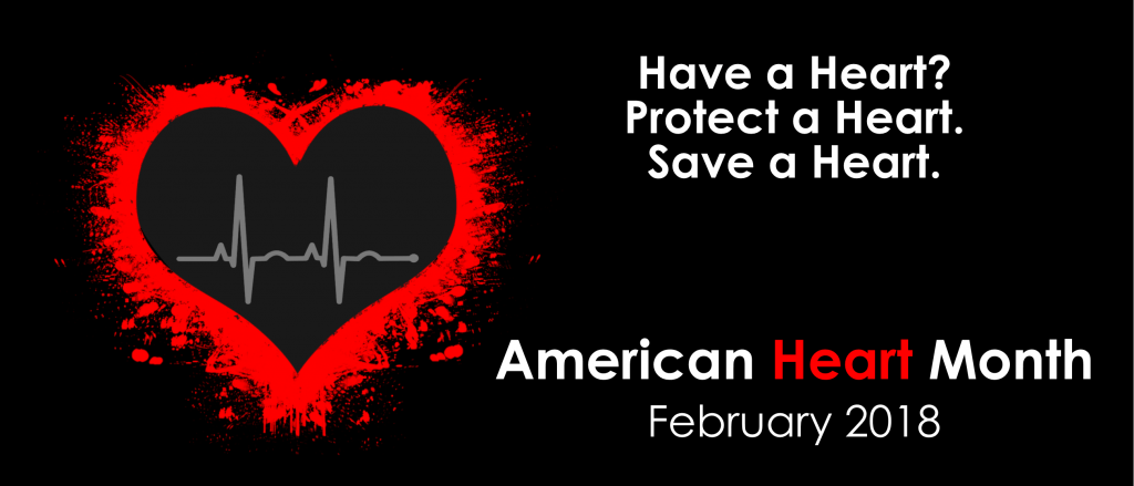 American Heart Month1