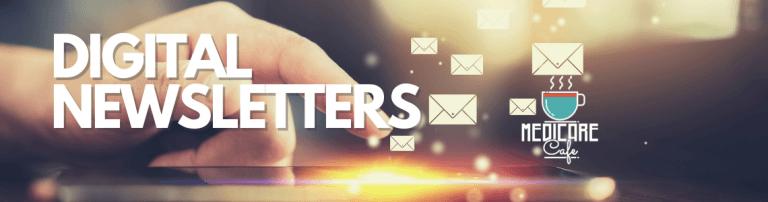 SMS agency newsletter