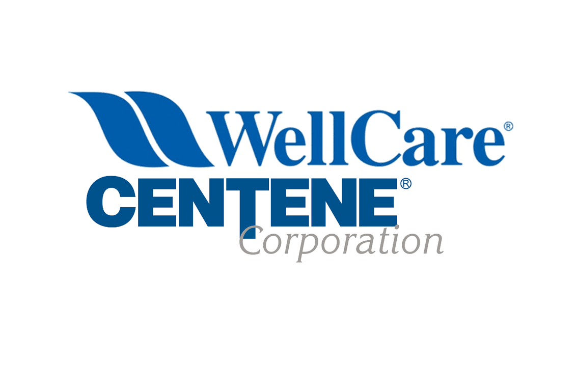 wellcare centene insurance logo for senior marketing specialists medicare FMO